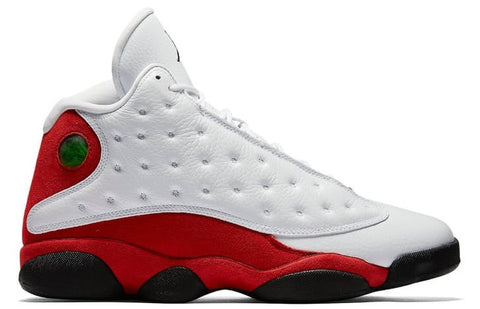 "Air Jordan 13 Retro OG ""Chicago"" Men's 2017"