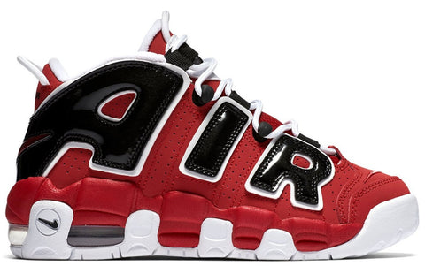 "Nike Air More Uptempo ""Bulls"" Men's 2017"