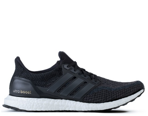 "Adidas Ultra Boost ""Core Black / White"" Men's 2016"