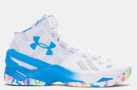 "Curry 2 Birthday ""Surprise Party"" Men's 2016"