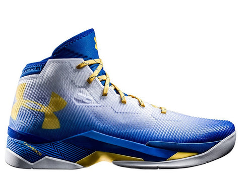 "Curry 2.5 ""73-9"" Men's 2016"