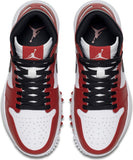 "Air Jordan 1 High Retro Golf ""Chicago"" Men's 2017"