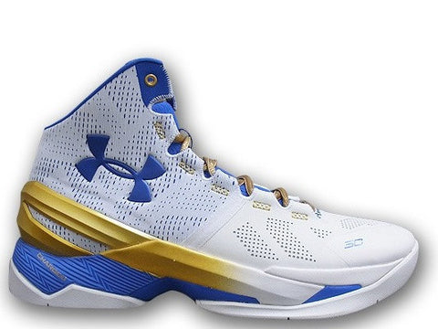 "Curry 2 2015 World Champion ""The Gold Rings"" Men's 2016"