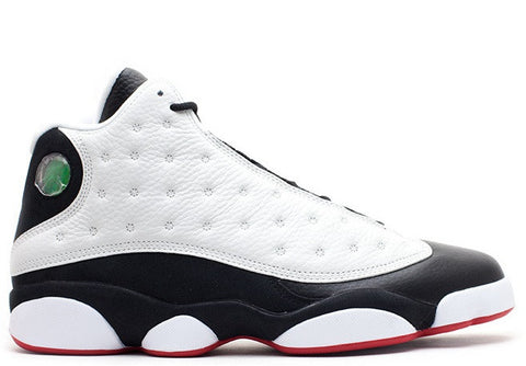 "Air Jordan 13 Retro ""He Got Game"" Men's 2013"