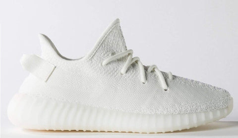 "Adidas Yeezy Boost 350 V2 ""Cream White"" Men's 2017"