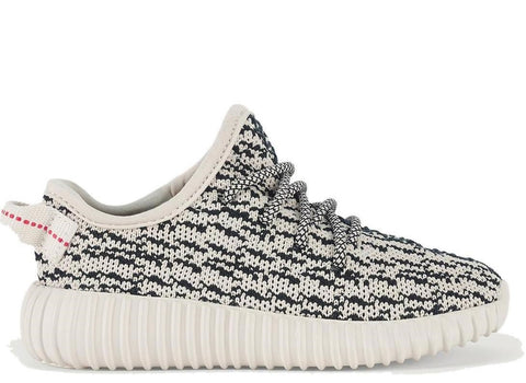 "Adidas Yeezy Boost 350 Low ""Turtle Dove"" Infant 2016"