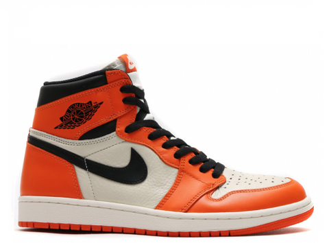 "Air Jordan 1 High Retro ""Reverse Shattered Backboard"" GS 2016"