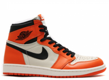 "Air Jordan 1 High Retro ""Reverse Shattered Backboard"" Men's 2016"