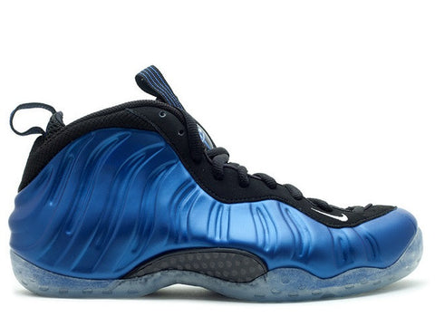"Foamposite One ""Royal Blue"" Men's 2007"