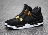 "Air Jordan 4 Retro ""Royalty"" Men's 2017"