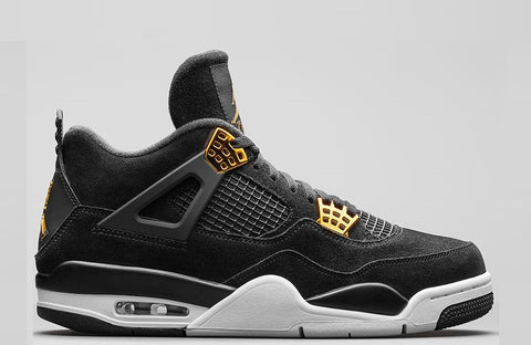 "Air Jordan 4 Retro ""Royalty"" GS 2017"
