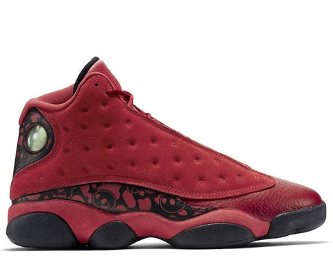 "Air Jordan 13 Retro What is Love Pack ""Singles' Day"" Men's 2016"