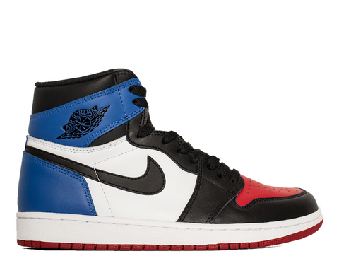 "Air Jordan 1 High Retro OG ""Top 3"" GS 2016"