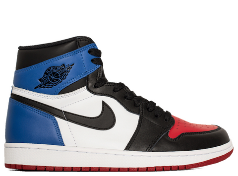 "Air Jordan 1 High Retro OG ""Top 3"" Men's 2016"