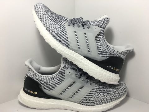Adidas Ultra Boost 3.0 Oreo 'Zebra' Men 's 2017 - Sneaker Exchange.ca