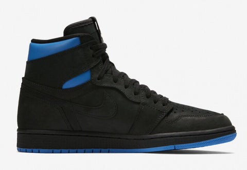 "Air Jordan 1 High Retro ""Quai 54"" Men's 2017"