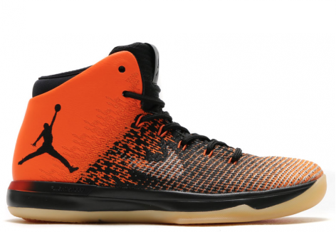 "Air Jordan 31 XXXI ""Shattered Backboard"" Men's 2016"