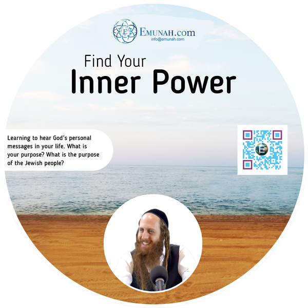Find your Inner Power (MP3 Download)