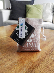 Linii HUON PINE BAG 70gm