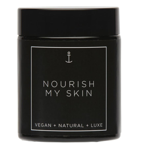 NOURISH MY SKIN | BODY CREAM - 100G