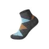 Socks for Safe Water – Men's Ankle