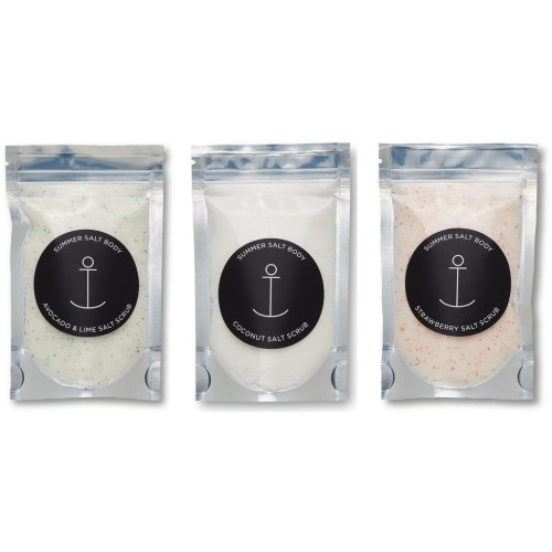 THREE MINI SCRUBS PACK