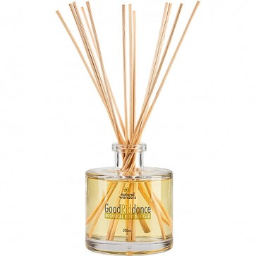 Good Riddance Mozzie & Midgie Reed Diffuser 200ml