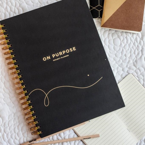 On Purpose | Project Planne
