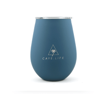 Load image into Gallery viewer, Caye Life Coffee Cup 12oz