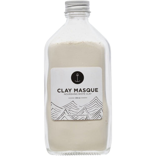 White Clay Masque - 200ml
