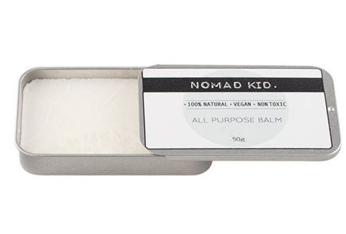 Nomad Kid All Purpose balm - 50g