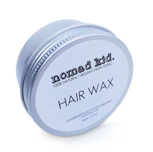 Nomad Kid Hair Wax - 80g
