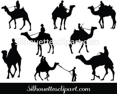 Camel, Camel Clipart, Animal Camel PNG Transparent Clipart Image and PSD  File for Free Download