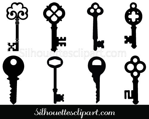 Key Vector Graphics