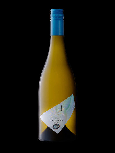 Mother of Pearl Pinot Grigio 2016
