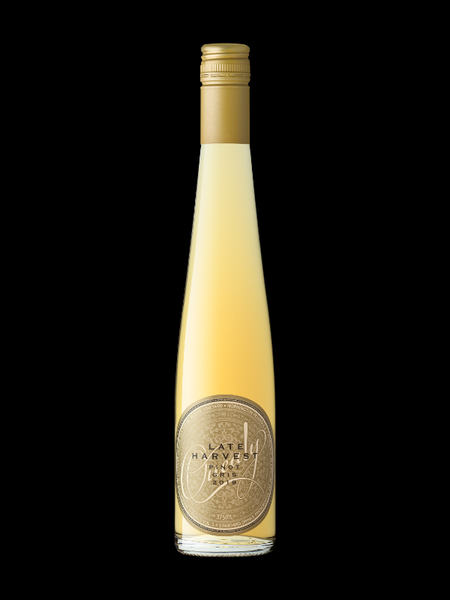 Late Harvest Pinot Gris 2019 375ml
