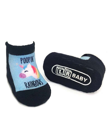 Living Royal - Baby Booties