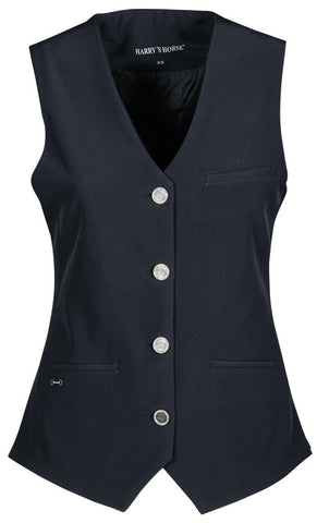St. Tropez Waistcoat / Competition Vest by Harry's Horse
