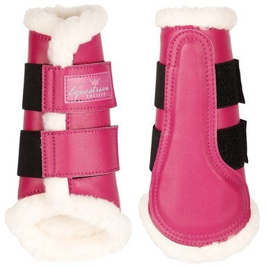 Protection Boots Flextrainer by Harry's Horse