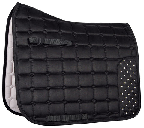 Fancy SaddlePad - Dressage by Harry's Horse