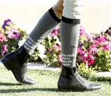 Dreamers & Schemers Equestrian Riding Socks
