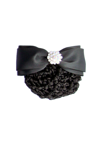 Button Show Bow by Spiced Equestrian