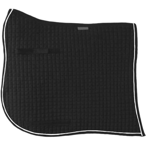 Continental Swallowtail Saddle Pad - Dressage by PRI