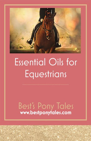 Essential Oils for Equestrians