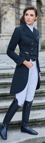 Dressage Tail Coat - Isabell by Fair Play