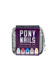 Pony Nails Stamping Set by Spiced Equestrian