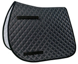 LETTIA Collection Sparkle Saddle Pad
