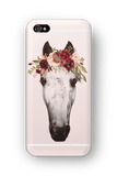 Equestrian-Themed iPad Covers