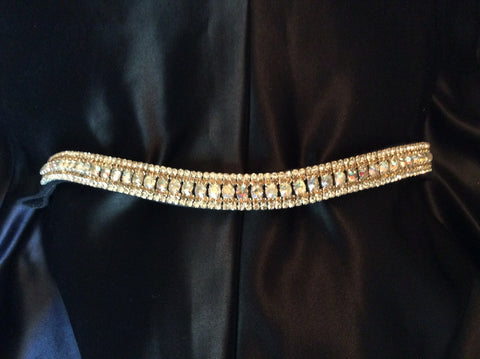 Amazing Bling Browbands