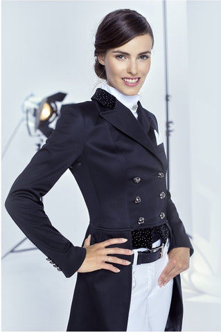 Fair Play Dressage Tailcoat - Betty Show Coat